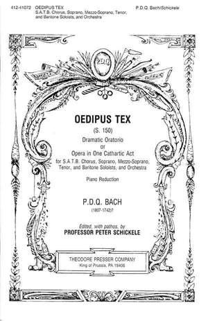 Bach: Oedipus Tex