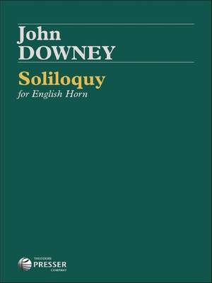 Downey: Soliloquy