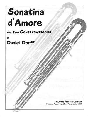Dorff: Sonatina d'Amore