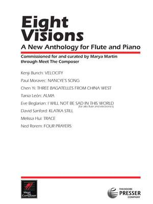 Various: 8 Visions: A new Anthology