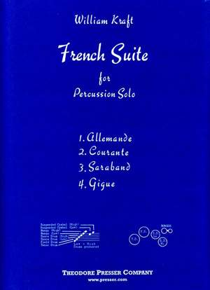 Kraft: French Suite