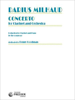 Milhaud: Concerto Op.230 Product Image