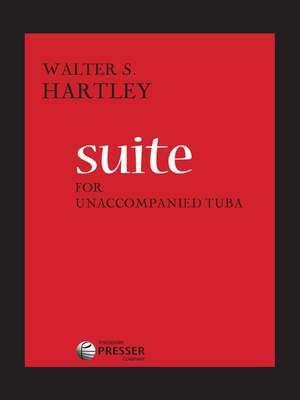 Walter S. Hartley: Suite
