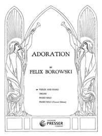 Borowski F: Adoration