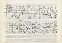Boulez, P: Le Marteau sans maître