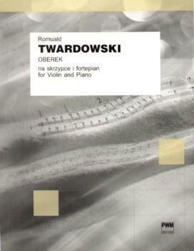 Twardowski R: Oberek