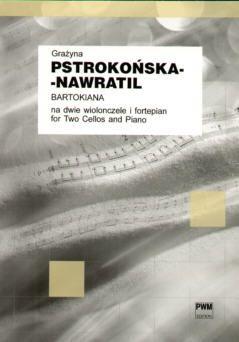 Pstrokonska-nawratil: Bartokiana