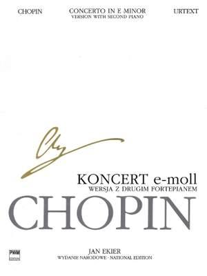 Chopin F: Concerto in E Minor