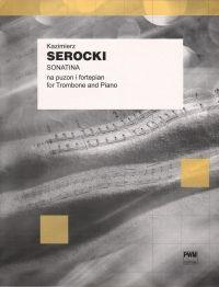 Serocki, K: Sonatina for Trombone