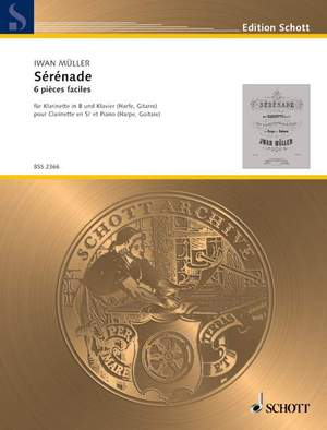 Mueller, I: Sérénade