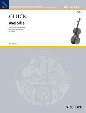 Gluck: Melody