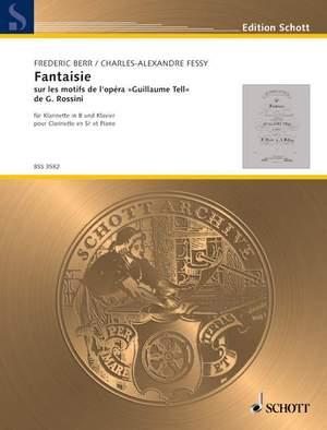 Rossini: Fantaisie