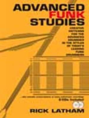 Latham, R: Advanced Funk Studies DVD