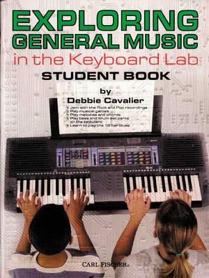 Ludwig van Beethoven_Debbie Cavalier: Exploring General Music In The Keyboard Lab