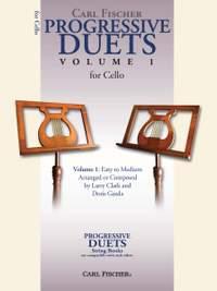 Ignace Pleyel_Johann Friedrich Reichardt: Progressive Duets - Volume I