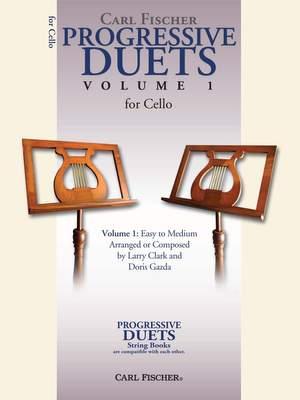 Ignace Pleyel_Johann Friedrich Reichardt: Progressive Duets - Volume I Product Image