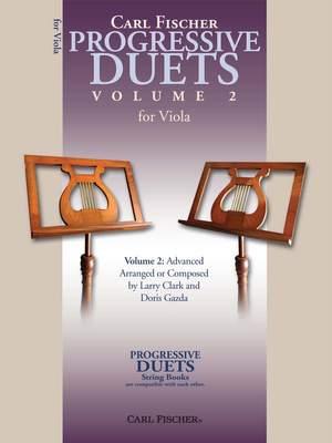 Various: Progressive Duets Vol.2 Product Image