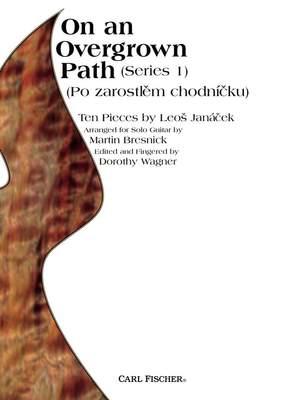 Leos Janacek: On An Overgrown Path