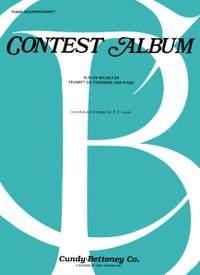 Various: Contest Album
