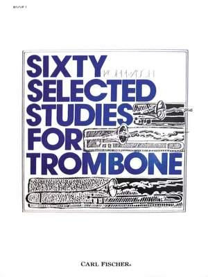 Kopprasch, C: 60 Selected Studies Band 1