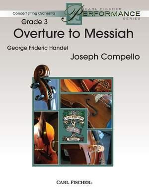 Georg Friedrich Händel: Overture to Messiah