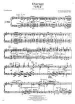Tchaikovsky: Ouvertüre solonelle 1812 Product Image