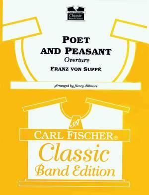 Franz von Suppé: Poet and Peasant (Overture)