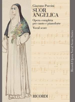 Giacomo Puccini: Suor Angelica