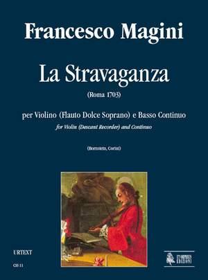 Magini, F: La Stravaganza