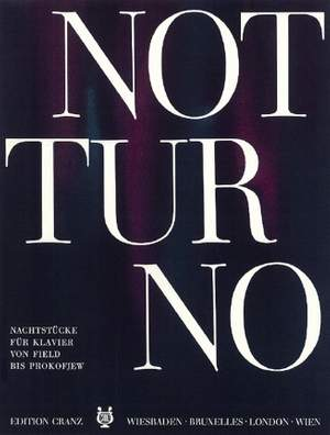 Noctturne Product Image