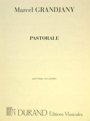Grandjany: Pastorale