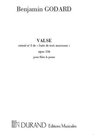 Godard: Valse No.3, Op.116