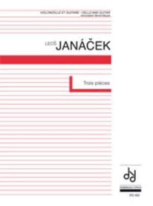 Janácek, L: Trois pièces