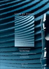 Hans Ulrich Staeps: Steps by St(a)eps