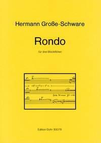 Große-Schware, H: Rondo