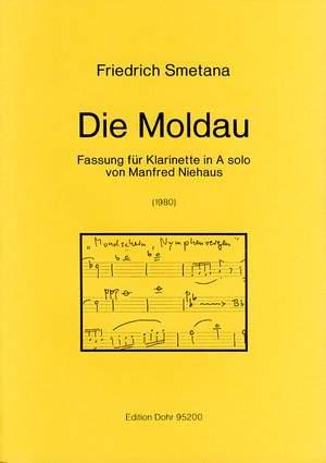 Smetana: Vltava Product Image