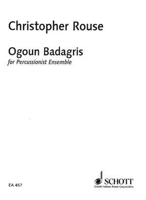 Rouse, C: Ogoun Badagris