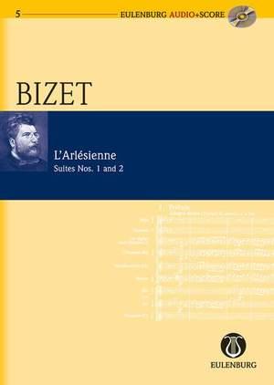 Bizet: L'Arlésienne Suites Nos. 1 & 2