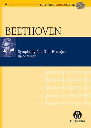 Beethoven: Symphony No. 3 in Eb major op. 55 (Eroica)