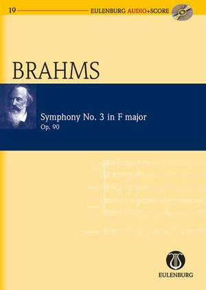 Brahms: Symphony No. 3 in F major op. 90