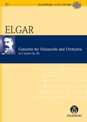 Elgar: Cello Concerto in E minor op. 85
