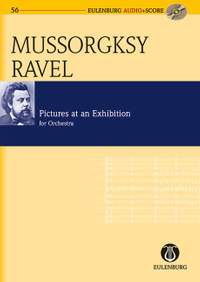 Mussorgsky/Ravel: Pictures at an Exhibition