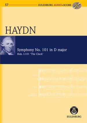 Haydn: Symphony No. 101 in D major Hob. I: 101 (The Clock)