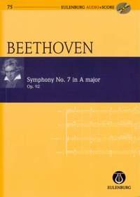 Ludwig van Beethoven: Symphony No. 7 in A Major op. 92
