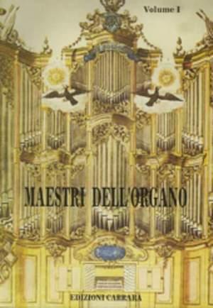 Maestri dell'Organo Band 1