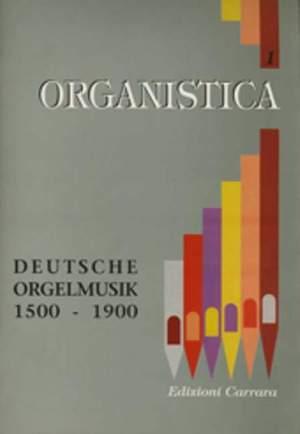 Organistica Band 1