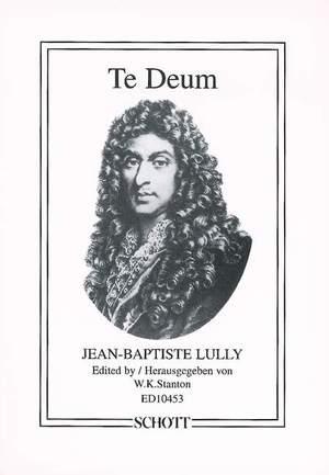 Lully, J: Te Deum