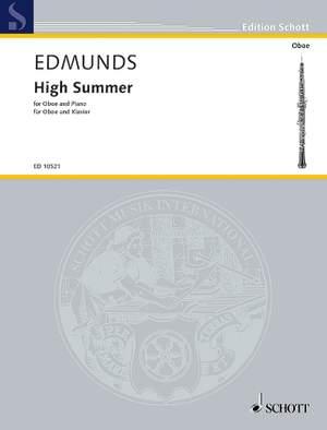 Edmunds, C: High Summer