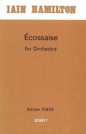 Hamilton, I: Ecossaise