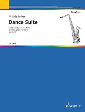 Seiber, M: Dance Suite